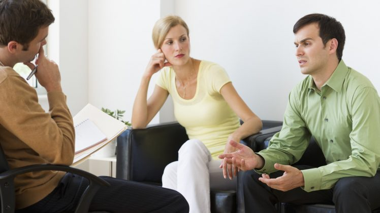 A Couples Counselling