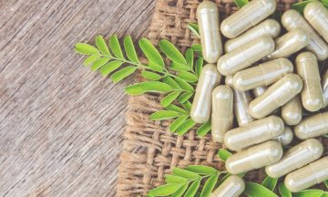 What are the Major Benefits of Herbal Supplements?