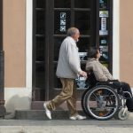 Can A Reclining Wheelchair Assist with Postural Management?