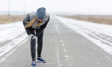 How Winter Affects the Body