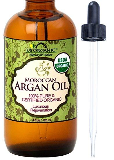 Argan Oil – The Most Select Regular Oil