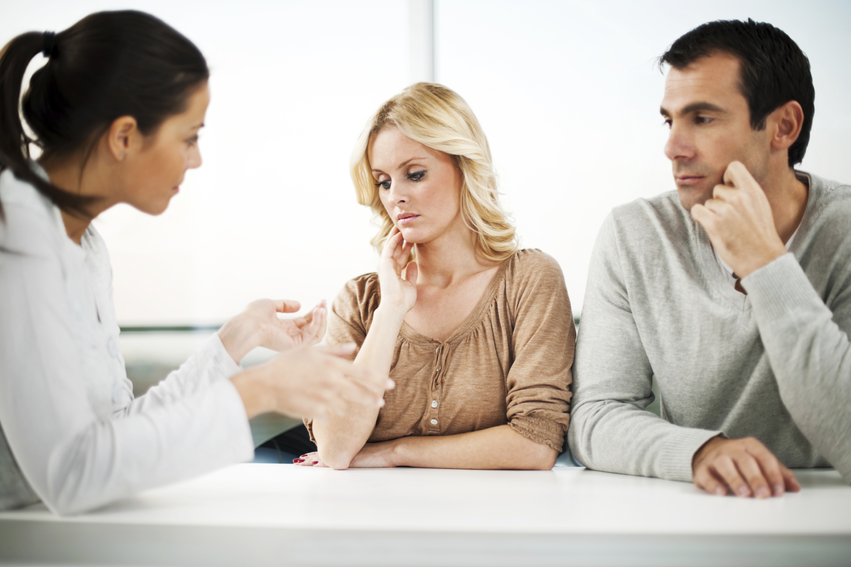 6 Reasons You Need To Consult A Marriage Counselling In Toronto