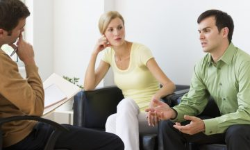 What Is A Couples Counselling And When To Ask For It