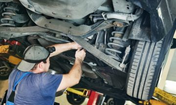 How To Avoid Costly Auto Repair Mistakes