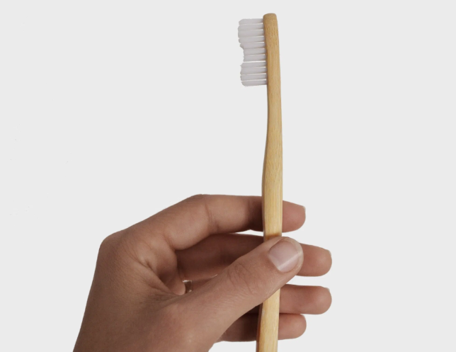 How to re-use your Eco Bamboo Toothbrush