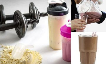Top 5 Raw Protein Supplements For Best Fitness